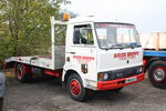 Fiat 79F10 (Iveco) truck - FHH 641V at NCMM 09 - IMG 5426