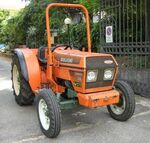 Goldoni Compact 652 - 1985