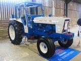 J.J. Thomas (Farm Tractor Sales) Ltd
