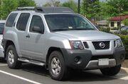 Nissan Xterra -- 04-22-2010