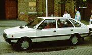 Polonez in Utrecht 1989