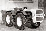 Randi R418 MFWD - 1970