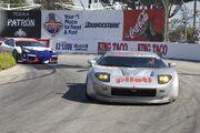 Roberston GT Long Beach