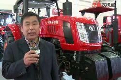 Shifeng SF1804 MFWD - 2016