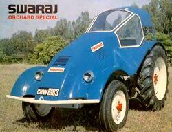 Swaraj Orchard Special-2010