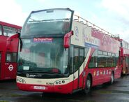 Arriva Original Tour VLY601