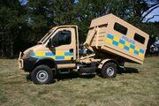 Cameleon police