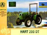 Hart 200 DT