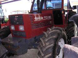 LG-New Holland 110-90 MFWD-2001
