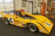 McLarenM8D
