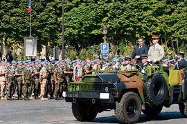 Nicolas Sarkoky Bastille Day 2008 n1