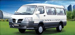 Polarsun SZS6503B minivan