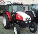 Steyr M-968