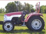Tractor King 704
