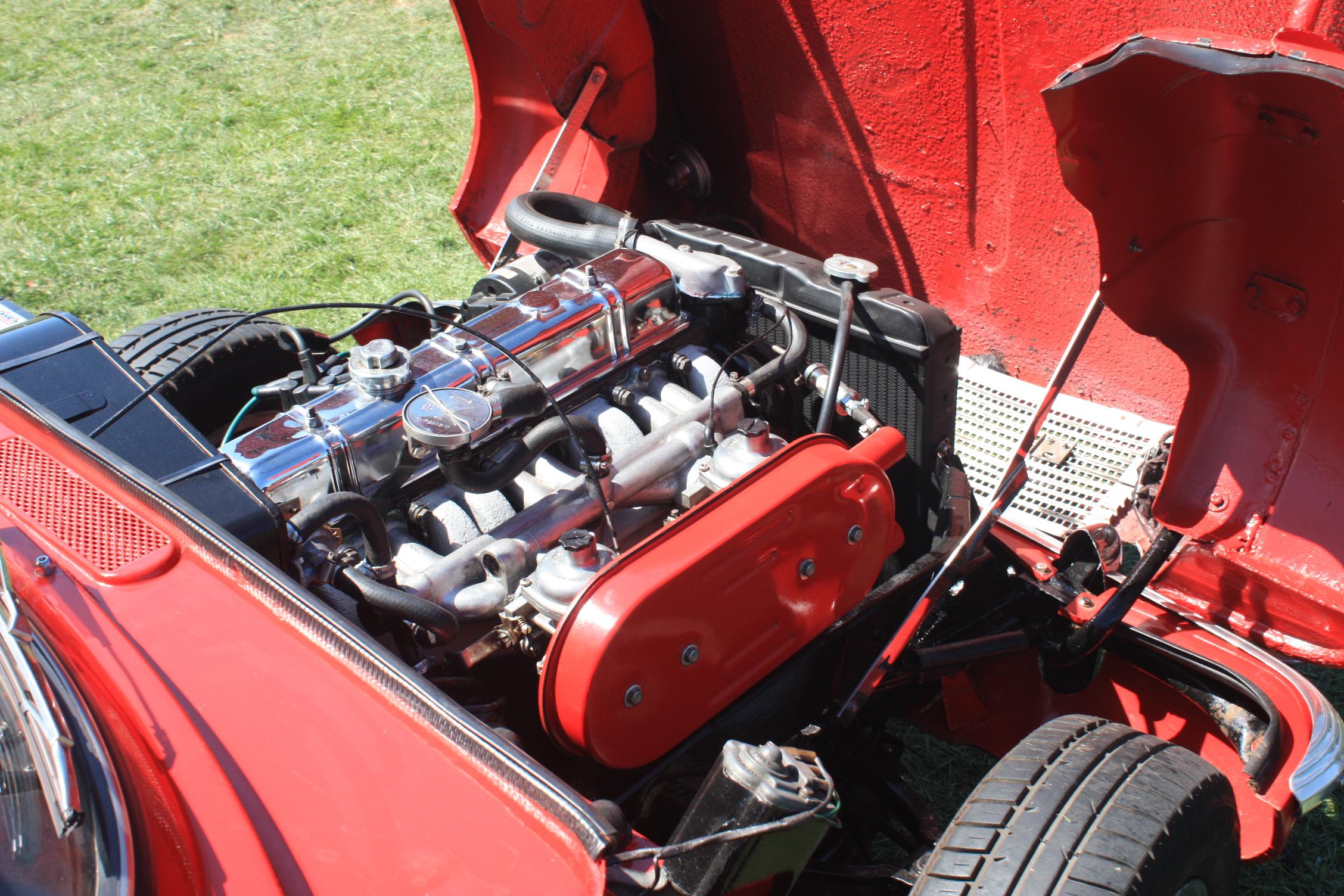 Triumph Herald 1360 Stromberg CD150 CARB Rebuild Kit Carburateur