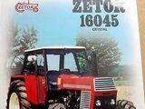 Zetor Crystal 16045