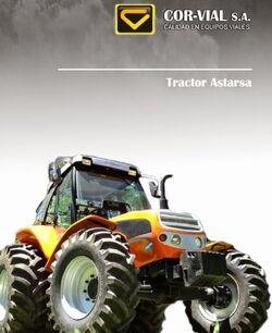 Astarsa 2120, 2140, 4150 brochure (CMZ Zanello)