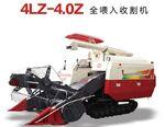 Donvita 4LZ-4.0Z combine - 2016