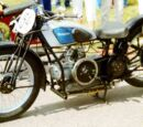 List of Douglas motorcycles