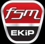 Ekip (FSM) logo