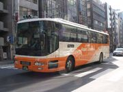 Limousinebus 212-20542R5