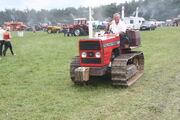 Massey Ferguson 274C crawler at Duncombe Park 09 - IMG 7960