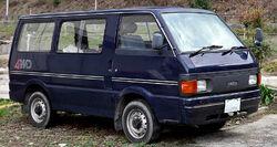 Mazda Bongo 301