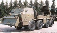 Slovakia army 889