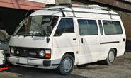 Toyota Hiace 70 001