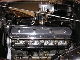 1933MarmonV16-engine