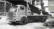 A 1960s Thornycroft Mastiff Flatbed
