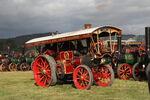 Burrell no. 3288 Showmans Nancy TA 1118 at Cheltenham 09 - IMG 4116