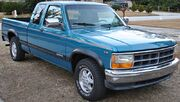 Dodge Dakota 1994 SLT