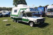 Ford Cortina campervan kit conversion -IMG 0824