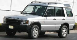 LandRover-Discovery