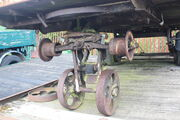 Scammell coupling on trailer - IMG 0974