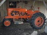 1947 Allis-Chalmers Model WC