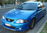 2001-2002 Ford TE50 (T3) sedan 01