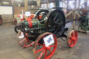 Blackstone 5hp portable 1905 at Peterborough 08 - IMG 3005