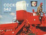 Cockshutt 542