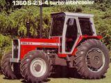 Massey Ferguson 1360 S-4
