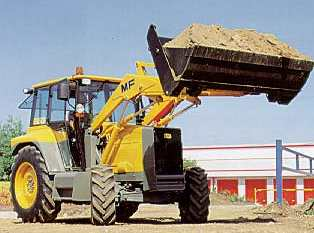 massey ferguson construction tractor construction plant wiki rh tractors wikia com