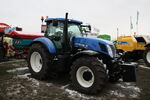 New Holland T7.250 tractor at Lamma 2013 IMG 6321