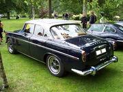 Rover P5 coupé