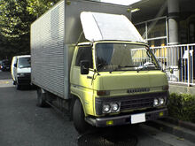 Toyota dyna 4th 001