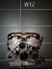 Volkswagen W12