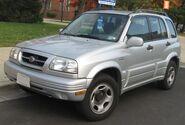 99-01 Suzuki Grand Vitara