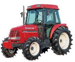 Branson 4730 MFWD-2002