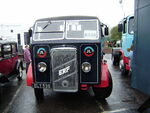 ERF early model at Sandbach