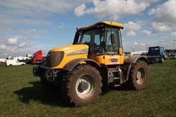 JCB 3190 tractor - 09 - IMG 3159
